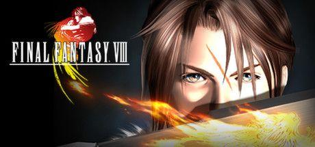 Final Fantasy VIII Steam CD Key 1