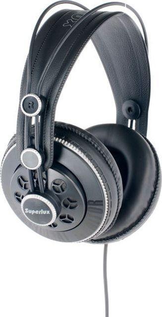 Słuchawki Superlux HD681 1