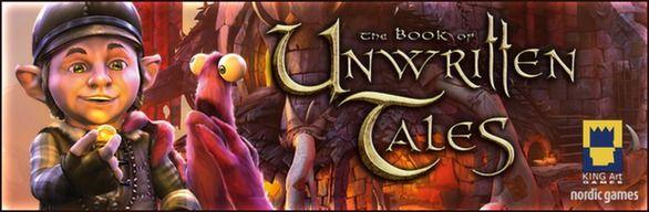 The Book of Unwritten Tales Digital Deluxe Edition PC, wersja cyfrowa 1