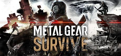 Metal Gear Survive PC, wersja cyfrowa 1