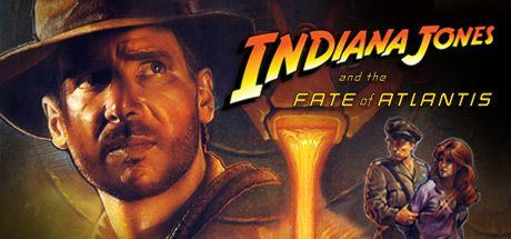 Indiana Jones and the Fate of Atlantis Steam CD Key 1