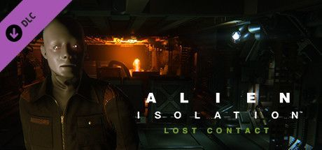 Alien: Isolation - Lost Contact DLC Steam CD Key 1