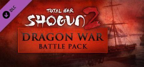Total War: SHOGUN 2 - Dragon War Battle Pack 1