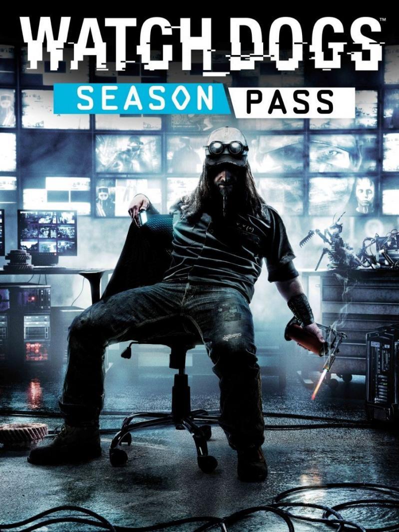 Watch Dogs - Season Pass 1