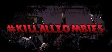 #KILLALLZOMBIES PC, wersja cyfrowa 1