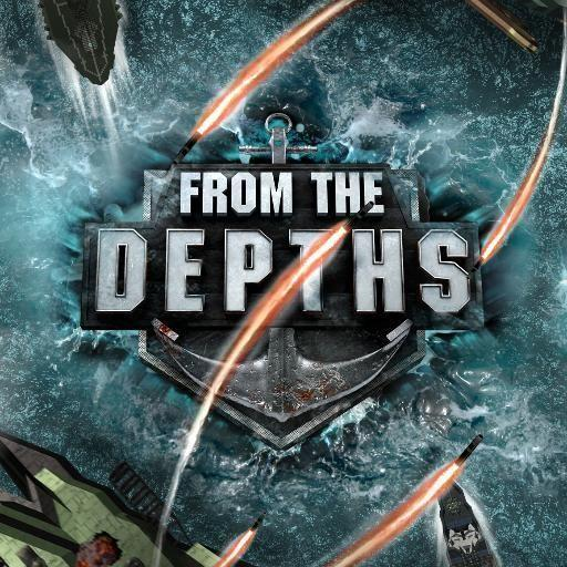 From the Depths PC, wersja cyfrowa 1