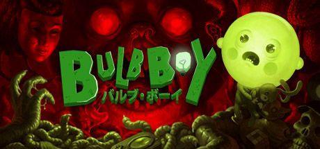Bulb Boy PC, wersja cyfrowa 1