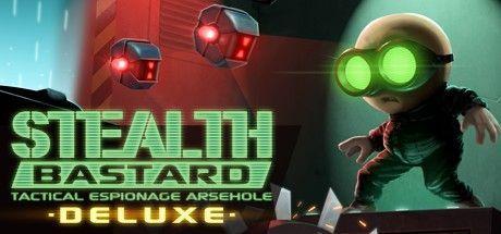 Stealth Bastard Deluxe Steam CD Key 1