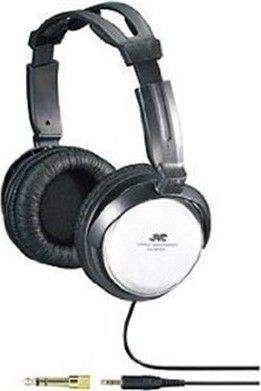 Słuchawki JVC HA-RX500 (HA-RX500-E) 1