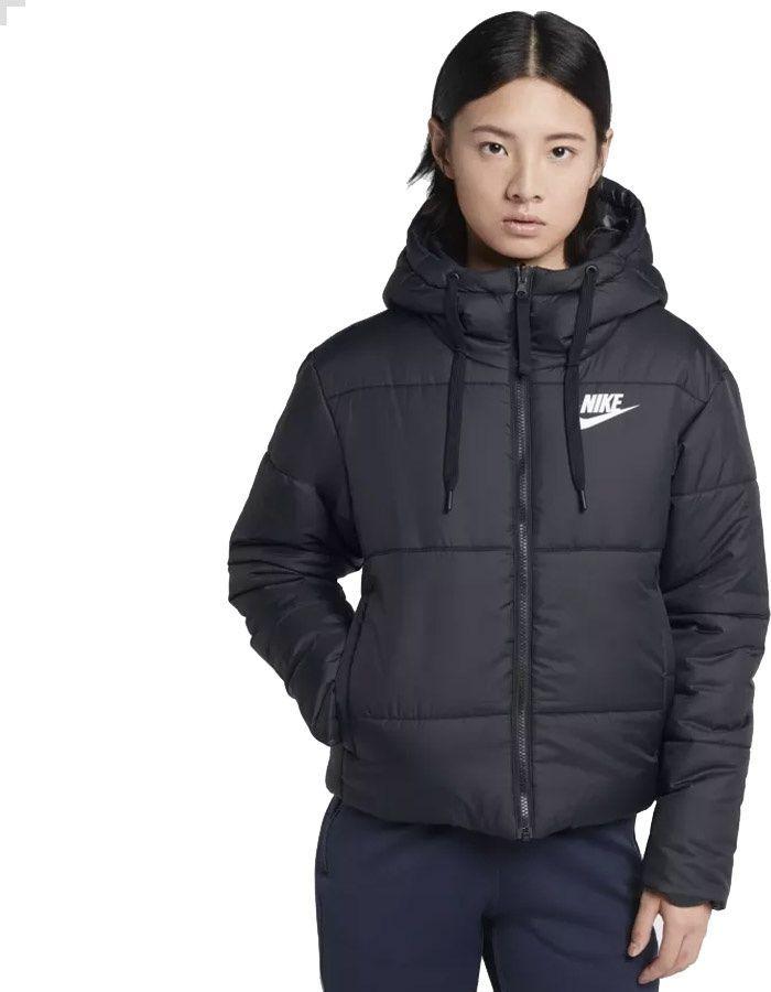 0676c26f3 Nike Kurtka damska Sportswear czarna r. L (939360-010) w Sklep-presto.pl
