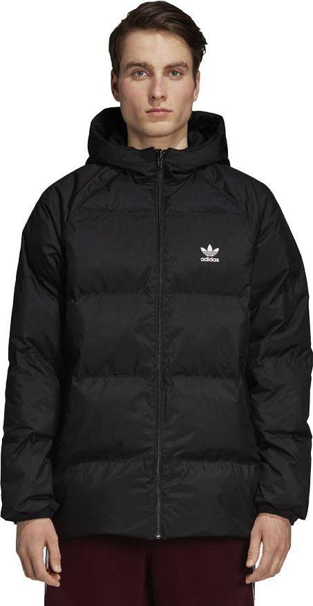 38d4fb559394d Adidas Kurtka adidas Originals SST DH5003 DH5003 czarny M w Sklep-presto.pl