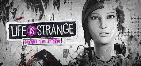 Life is Strange: Before the Storm PC, wersja cyfrowa 1
