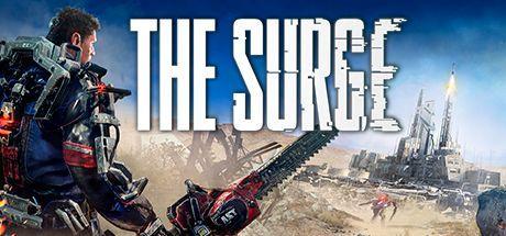 The Surge EU PC, wersja cyfrowa 1