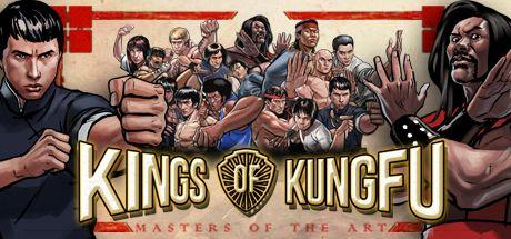 Kings of Kung Fu PC, wersja cyfrowa 1