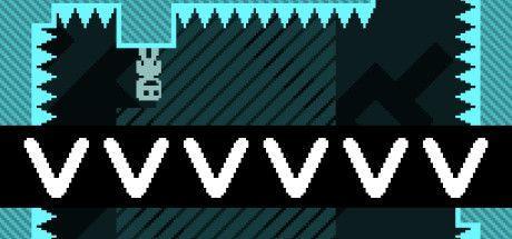 VVVVVV PC, wersja cyfrowa 1