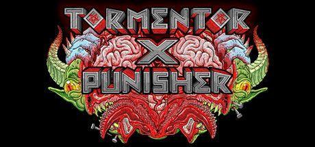 Tormentor x Punisher 1