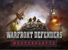 Warfront Defenders: Westerplatt 1