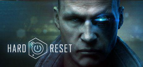 Hard Reset Extended Edition Steam CD Key 1