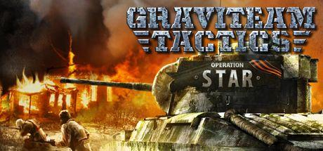 Graviteam Tactics: Operation Star PC, wersja cyfrowa 1