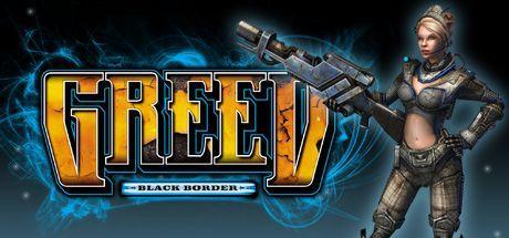 Greed: Black Border PC, wersja cyfrowa 1