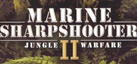 Marine Sharpshooter II: Jungle Warfare PC, wersja cyfrowa 1