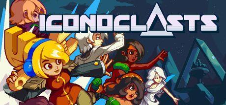 Iconoclasts Steam CD Key 1
