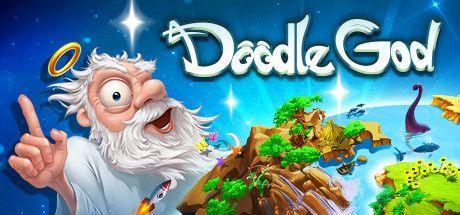 Doodle God PC, wersja cyfrowa 1