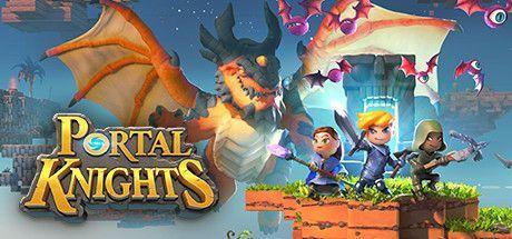 Portal Knights PC, wersja cyfrowa 1