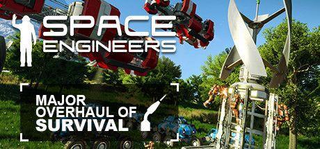 Space Engineers PC, wersja cyfrowa 1