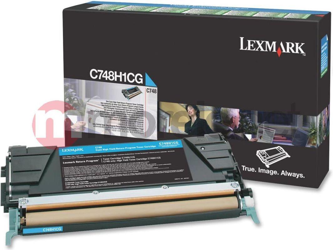 Lexmark C748H1CG 1