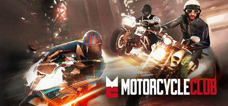 Motorcycle Club PC, wersja cyfrowa 1