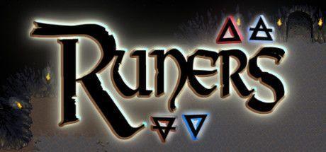 Runers PC, wersja cyfrowa 1
