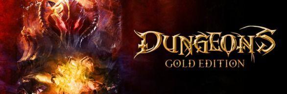 Dungeons Gold Edition PC, wersja cyfrowa 1