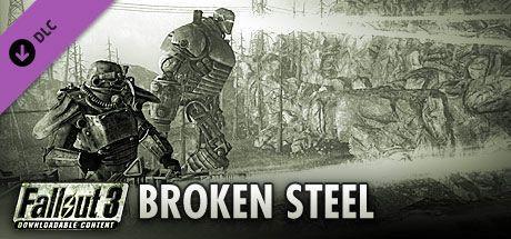 Fallout 3 - Broken Steel DLC Xbox One, wersja cyfrowa 1