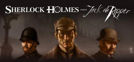Sherlock Holmes versus Jack the Ripper PC, wersja cyfrowa 1