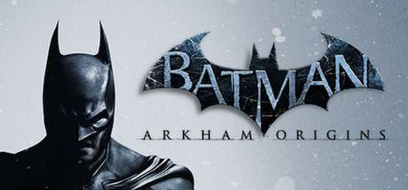 Batman: Arkham Origins EU Steam CD Key 1