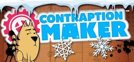 Contraption Maker PC, wersja cyfrowa 1
