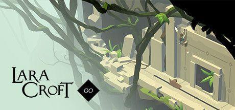 Lara Croft GO, ESD 1