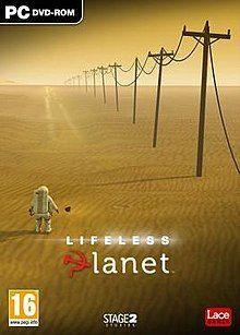 Lifeless Planet PC, wersja cyfrowa 1