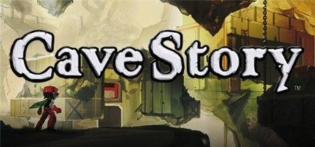 Cave Story+ PC, wersja cyfrowa 1