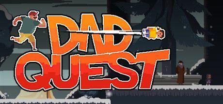 Dad Quest PC, wersja cyfrowa 1