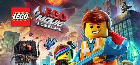 The LEGO Movie - Videogame 1