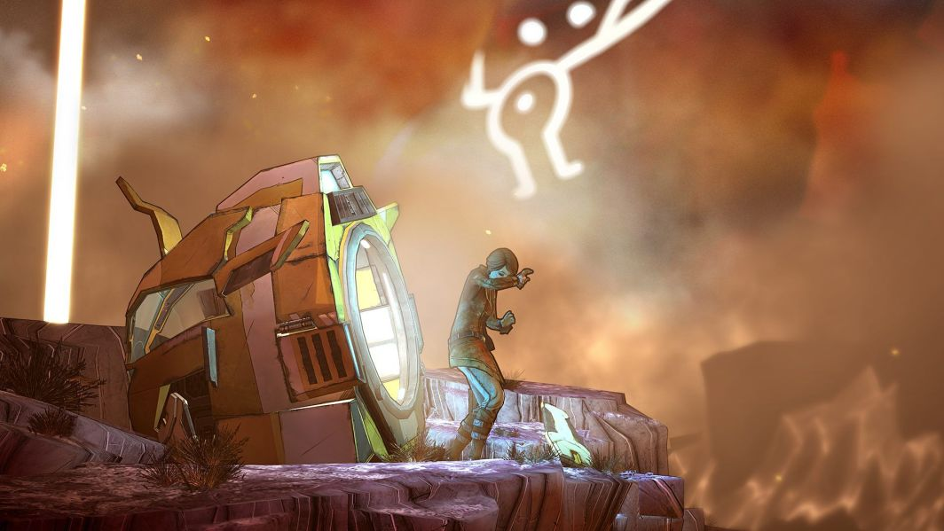 Tales from the Borderlands Steam Gift 1
