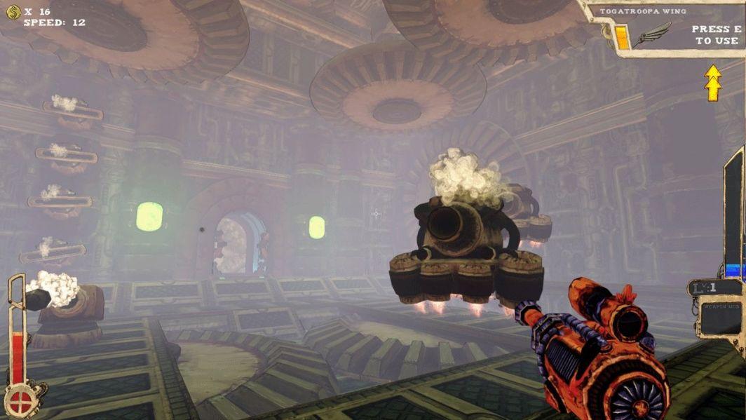 Tower of Guns Steam Gift 1