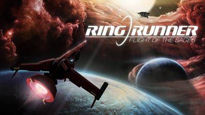 Ring Runner: Flight of the Sages (Steam Gift) 1
