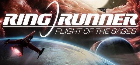 Ring Runner: Flight of the Sages PC, wersja cyfrowa 1