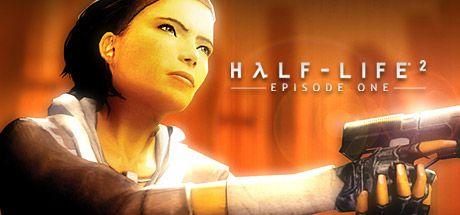 Half-Life 2: Episode One Steam CD Key 1