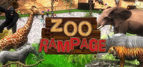 Zoo Rampage 1
