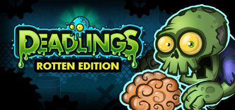 Deadlings - Rotten Edition PC, wersja cyfrowa 1