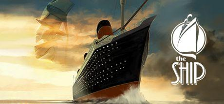 The Ship: Murder Party 1